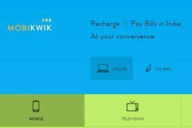 Mobile payment firms like Mobikwik, Oxigen Services and ItzCash are among the firms that have applied for the Bharat Bill Payment System (BBPS.)