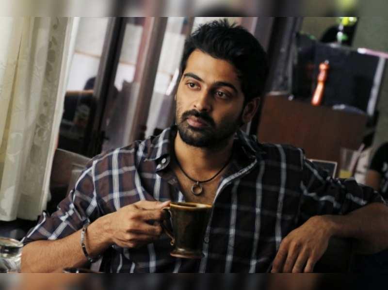 I want to learn all aspects of cinema: Raj Bharath