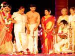 Arathi,  Adithya's wedding