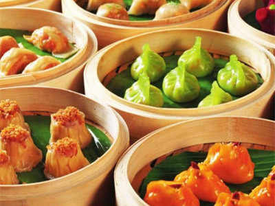 The many health benefits of dim sum