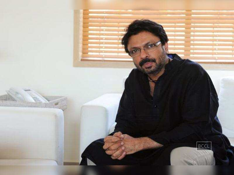 Sanjay Leela Bhansali launches Mukesh Chhabra as a director