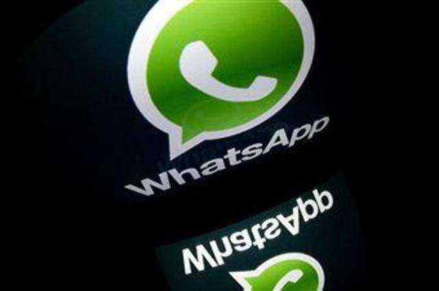 WhatsApp blocking links to rival app Telegram on Android