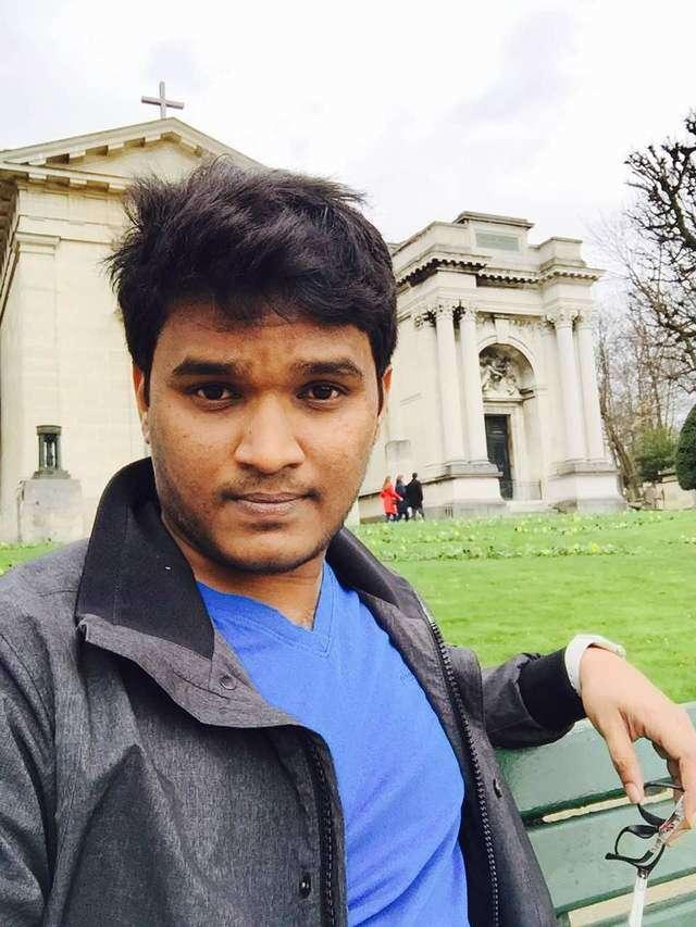 Vinay Kumar co-founder Arya.ai