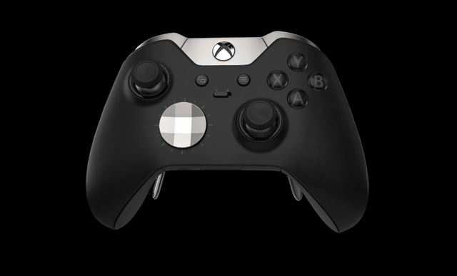 Microsoft's Xbox One Elite controller demands are so high that it is out of stock in most marketplaces.