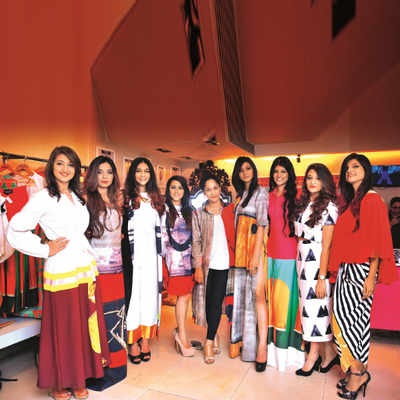 Makeover for Mumbai's fresh faces