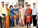 LAD College's alumni meet