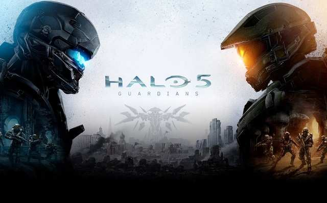 New arena maps and Forge to be introduced in the next Halo 5