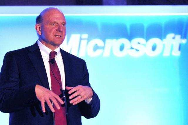 According to those who worked for him said that Ballmer was a genius at the things he knew -- enterprise, the cloud, and productivity.
