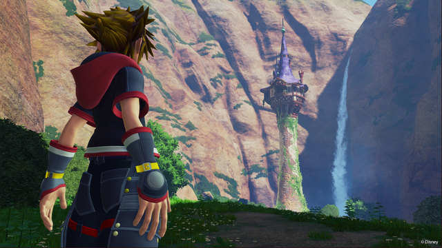 67bad01b2377 Kingdom Hearts 2.8 might release sometime next year and Kingdom Hearts 3  should follow sometime soon