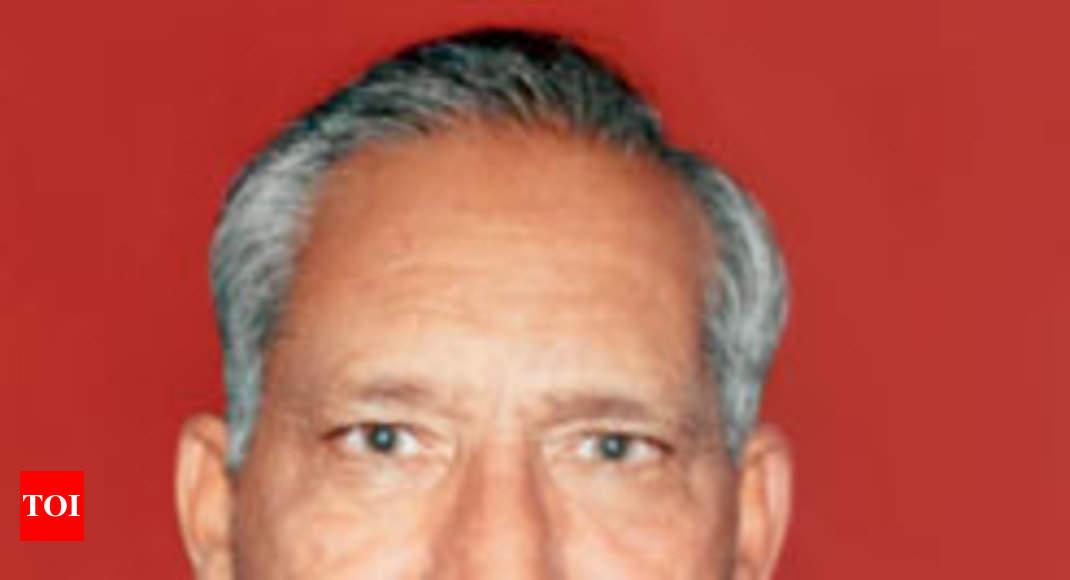 Justice Om Prakash Verma - Times of India