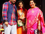 Amit Kumar's musical event