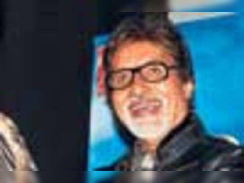 'Rekha was ego trip for Amitabh'