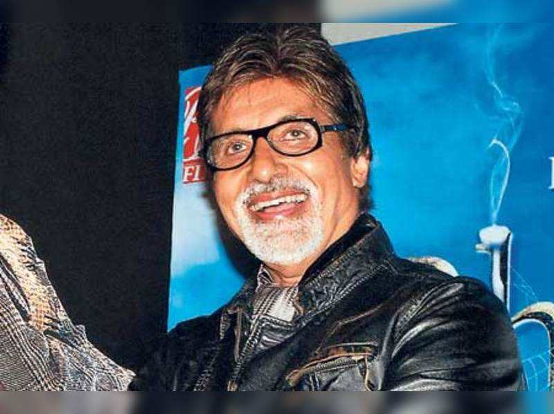 "Amitabh Bachchan        <a href=""http://photogallery.indiatimes.com/portfoliolist/3878782.cms"" target=""_blank"">More Pics</a>"