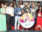 Krishna Rukku: Audio Launch