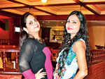 Chennai Express-themed party