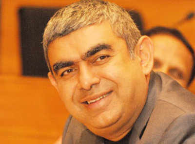 Infosys CEO Sikka rakes in $11 million in total compensation