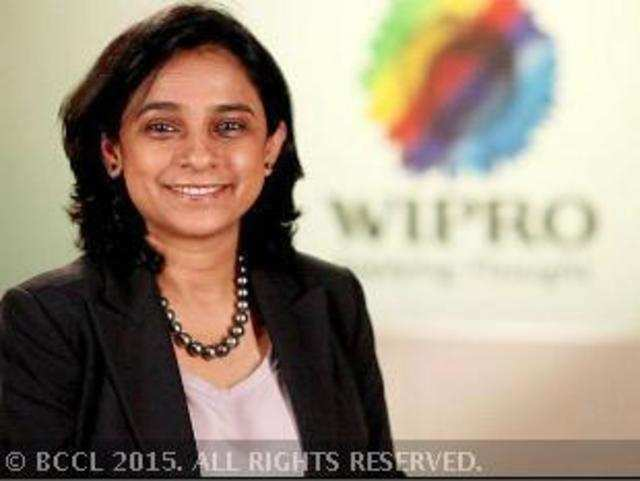 Wipro healthcare and life sciences CEO Sangita Singh has quit the third-largest Indian IT services firm after spending 23 years with the company.