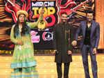 Celebs @ Radio Mirchi Top 20