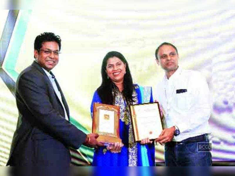 The Ryan International Group of Institutions awarded the best schools at an event in Bengaluru