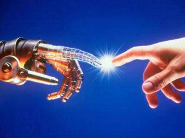 a research on the sensitive subject of human artificial intelligence