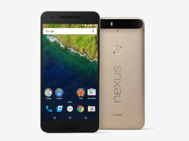Priced at Rs 43,999, the Nexus 6P Special Edition sports a metal body in gold colour, has 64GB internal storage and costs Rs 1,000 more than the standard variants.