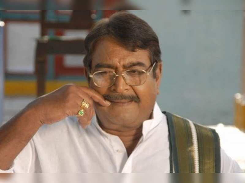 Senior actor Ranganath passes away; suicide suspected
