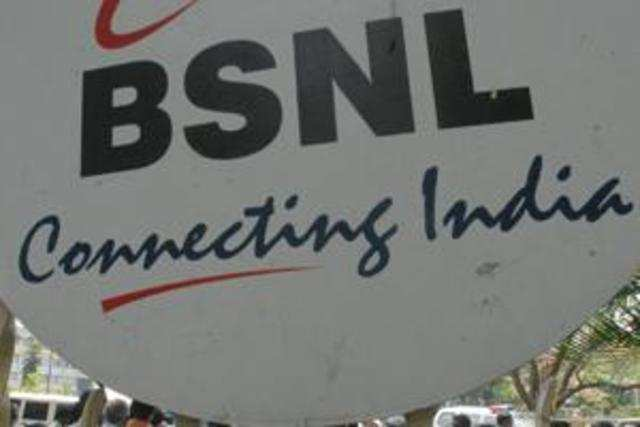 BSNL has revamped its infrastructure.