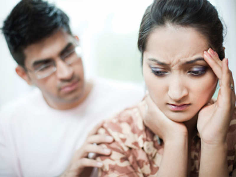 Weird reasons cited by couples for divorce