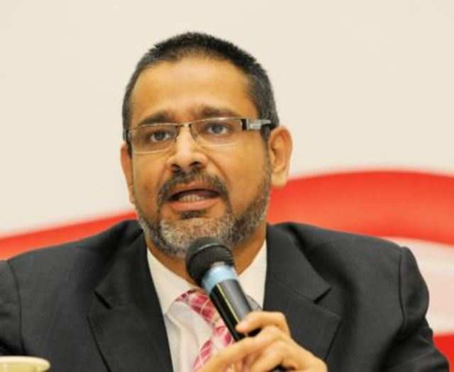 Abid Ali Neemuchwala has been seen as the front-runner for the top post ever since he was roped into Wipro in March.