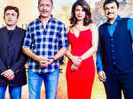 Jai Gangaajal: Trailer launch