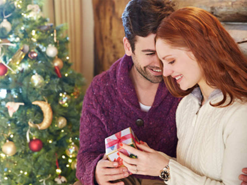 What Christmas presents say about your relationship (Getty Images)