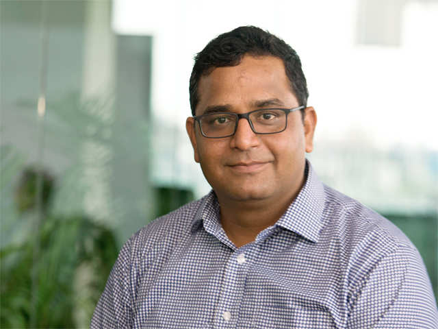 Paytm expects customers to add about $500 million in their wallets in 2016, a tenfold increase over this year, its founder Vijay Shekhar Sharma said.