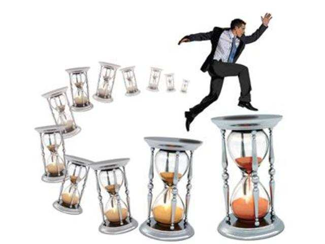 """""""Working in a startup has its own pressure, despite the thrills and challenges.""""<br /> <br /> (Representative image)<br />"""