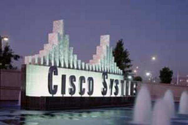 The business, which Cisco acquired for $500 million in 2003, will likely be valued for less because it has low margins, according to Bloomberg.