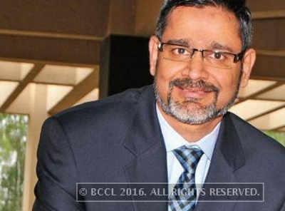 Wipro CEO Abid Ali Neemuchwala's salary revealed
