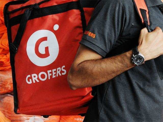 Grofers raised its latest round of funding in October 2015.