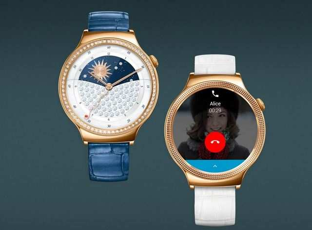 huawei jewel watch. huawei has launched two women\u0027s smartwatches, jewel and elegant priced at $599 $499 respectively. claimed that these are the first smartwatches watch