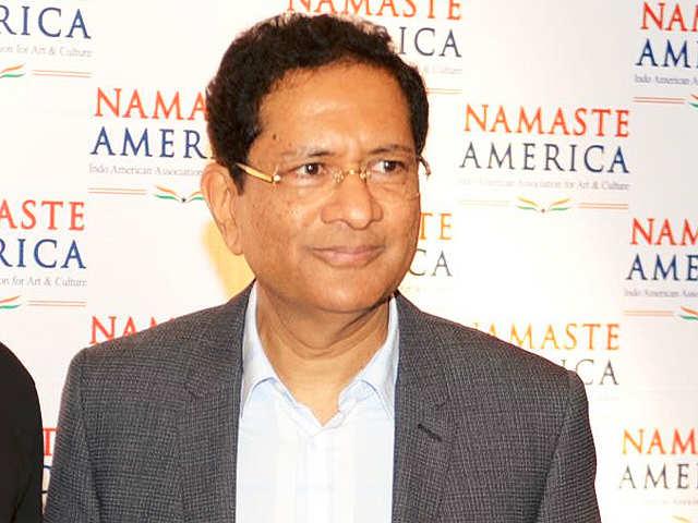 Hexaware founder Atul Nishar