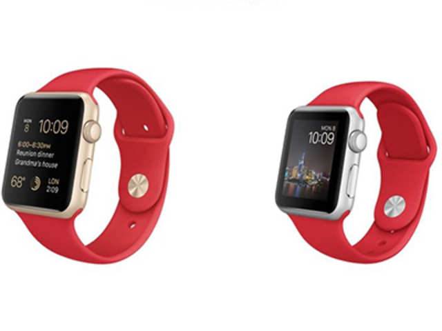 The limited edition 38mm model is priced at S$518 and the 42mm at S$598 on the company website.