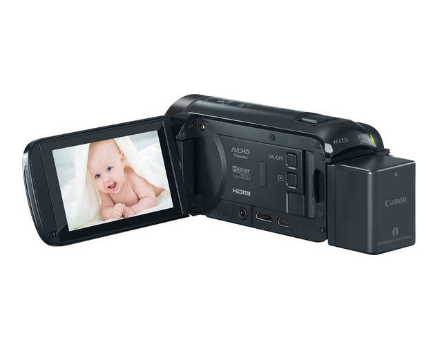 Canon has introduced VIXIA HF G40, VIXIA HF R72, VIXIA HF R70, and VIXIA HF R700 camcorder in its G and R series at CES 2016.