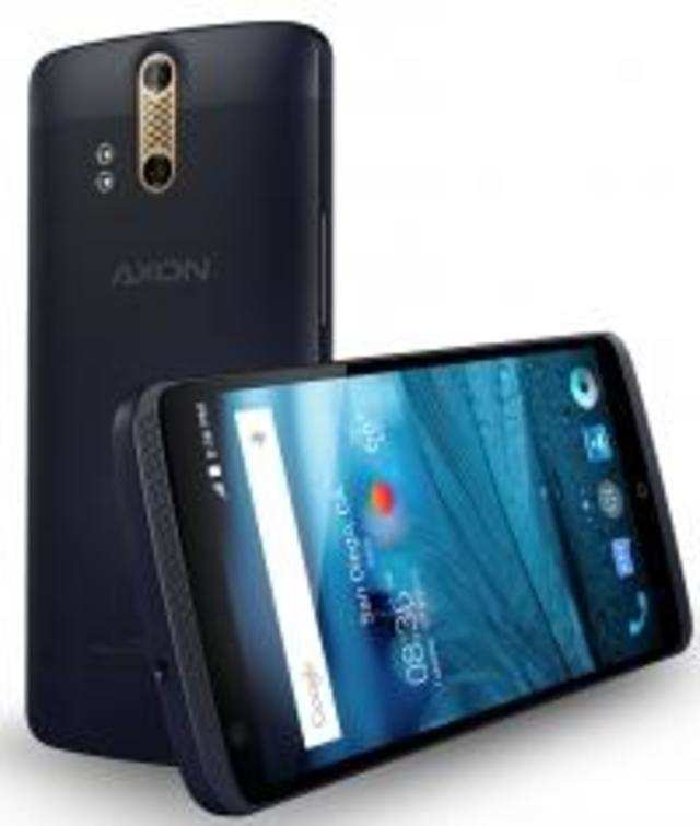 Axon smartphone users can get consumer assurance and support program for free.