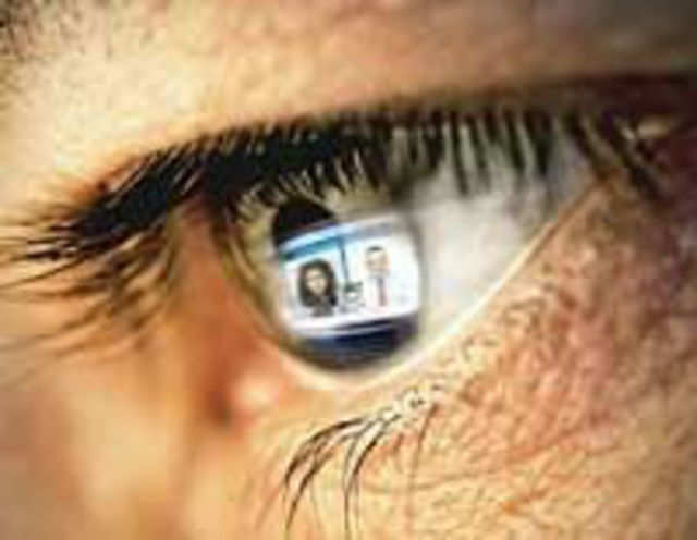 To ensure your social network sharing doesn't leave you exposed to danger, one needs to be cautious about whom they befriend and trust on these sites. (Representaative photo)