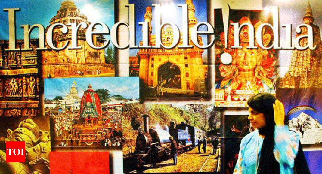 lots of suggestions on new face of incredible india