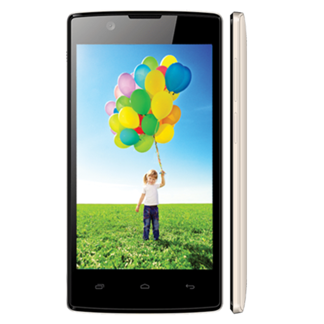 Intex Cloud 3G Candy, Cloud 3G Gem listed on official website.