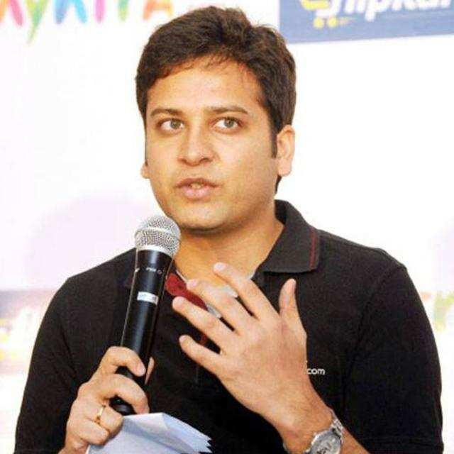 Binny Bansal is in the process of merging the in-house logistics business of Myntra with Flipkart's logistics arm Ekart to drive greater synergies and cost efficiencies.<br />