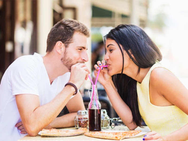 Create the right first impression on your first date