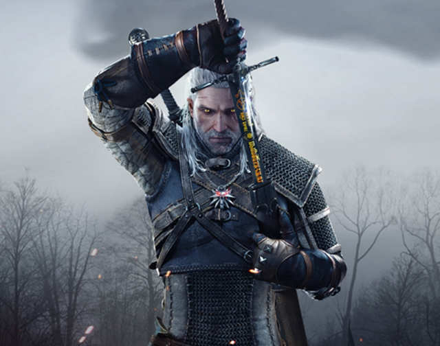 The nominations for the DICE Awards are out, The Witcher 3 and Tomb Raider lead the lot.
