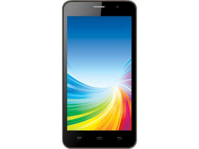 Intex launches Cloud 4G Smart.