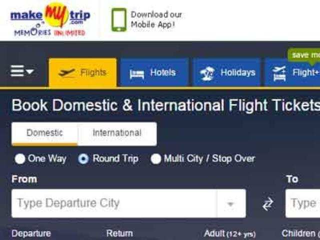 """MakeMyTrip admitted that is being investigated by the tax authorities but claimed that it has """"a strong case as advised by our tax advisors."""""""