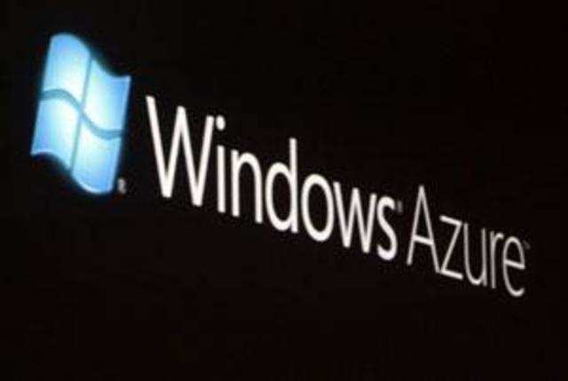 In a move similar to Amazon , Microsoft has cut the price of its cloud services product, Azure.